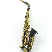 Zeff France Alto Saxophone ZAS-870 Black
