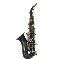 Zeff France Baby Saxophone ZSS-760 Black