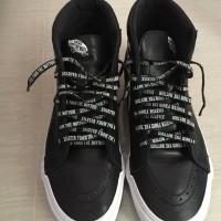 Sepatu Vans Sk8-Hi Re-Issue Metallica (2018)