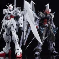 Gundam ASTRAY NOIR MG 1/100 BANDAI