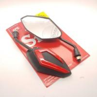 Spion Model Vario 150 New Untuk Semua Motor Honda - Warna