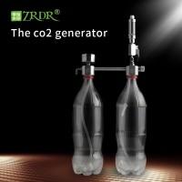Paket Co2 DIY KIT CISOD Generator pembuat co2 citrun soda aquascape