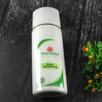 Body whitening lotion theraskin