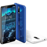 Nokia 5.1 Plus (X5) 3/32