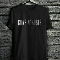 Tshirt-Baju-Kaos GUNS N ROSES Terlaris