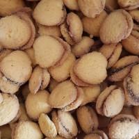 Kue NASTAR LOVE (Paket /1 Kg ) (Snack Kiloan)