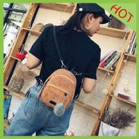 Korea Sweet Mini Backpack - Tas Ransel Mini Corduroy
