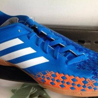 Best Seller Sepatu Futsal Adidas Predito Lz In Size 39&40 Original