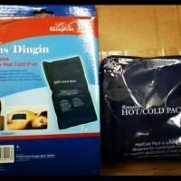 Alat Kompres Panas dingin/ Hot Cold pack gel/ bantal kompres dingin