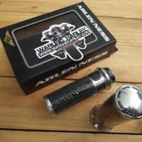 Handgrips Harley davidson Arlen Ness TBW Chrome