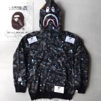 hoodie bape original