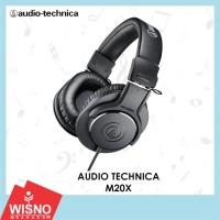 Headphone Audio Technica ATH M20X