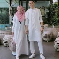Baju Muslim Coupel