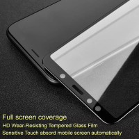 tempered glass 5D VIVO Y55S kualitas 9H anti GORES full cover full lem