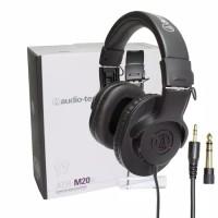 Headphone AUDIO TECHNICA ATH-M20X