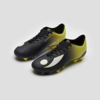 Concave Volt + TechStitch FG - Black/Neon Yellow