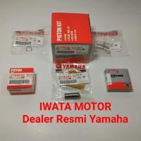 PISTON KIT / SEHER SET YAMAHA XEON RC / XEON GT 125