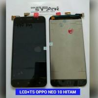 Lcd oppo a39 ori black+T/5 (neo 10)
