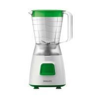 philips blender HR 2057/putih hijau
