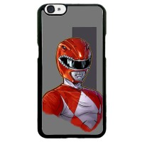 Power Rangers Red L2509 Casing Custome OPPO F3