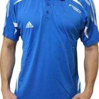 Kaos Polo Shirt Golf Tennis Sport Import Adidas 1204