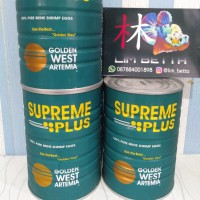 Artemia Golden Supreme Plus 425gr