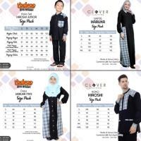 Hot Sale Baju Couple Keluarga Sarimbit Gamis Dan Koko Original Thaluna