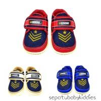 Sepatu bayi Converse Arrow panah ada BUNYI