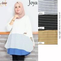 Baju Atasan Wanita Tunik Blouse Baju Muslim Blus Muslim/ Joya blouse