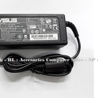 Adaptor Charger Laptop Asus Eee PC 1225 1225B 1225C 19V 2.1A Ori