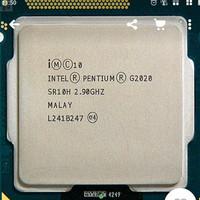 Processor intel pentium G2020