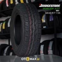Ban Mobil Bridgestone Dueler AT 697 265 65 R17