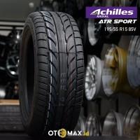 Ban Mobil Achilles (ATR Sport) |195/55| R15