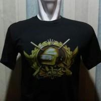 Kaos T-Shirt Rank PUGB Mobile