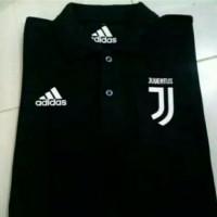 Kaos Polo Shirt Pria Big Size XXXL-XXXXL Juventus