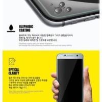 Tempered Glass BB Aurora BlackBerry 5.5 inchi Screen Guard Antigores