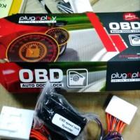 Modul OBD Auto Door Lock / Autolock Mobil Xpander