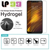 LP HD Hydrogel Screen Guard Xiaomi Pocophone F1