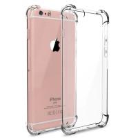 Anti Crack Case Asus Zenfone 5Z ZS620KL - Clear
