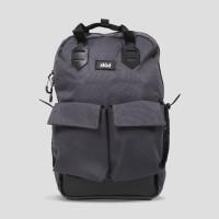 STOD Tas Ransel Pria Sofo Backpack - Grey
