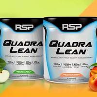 RSP POWDER QUADRA LEAN 30serv