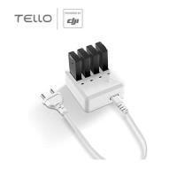 dji tello Charger 4 in 1 Intelligent Battery Charging Hub YX Original