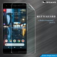 9Skin Matte Guard Ultra MGU FULL Screen Guard Google Pixel 2 - 1 Side