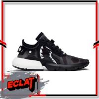BAPE X Neighborhood X Adidas POD S3.1 Camo Black White Original