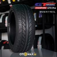 Ban Mobil GT Radial GTX Pro 215/50 R17
