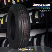 Ban Mobil Bridgestone Turanza T005 195/65 R15 91V