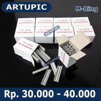 C-Ring untuk Tang Pengikat Kandang isi 600 dari Artupic