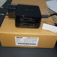 Adaptor Charger Original Asus X200 X200M X200CA X201~19V 1.75A