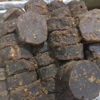 gula jawa hitam merk cap pohon lontar