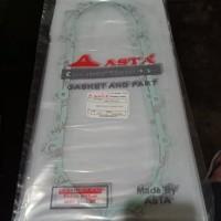 Paking Bak CVT Beat Fi ISS-Scoopy FI ISS